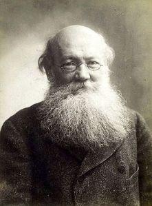 Pedro Kropotkin