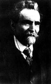 Enrique Malatesta. Anarquista italiano